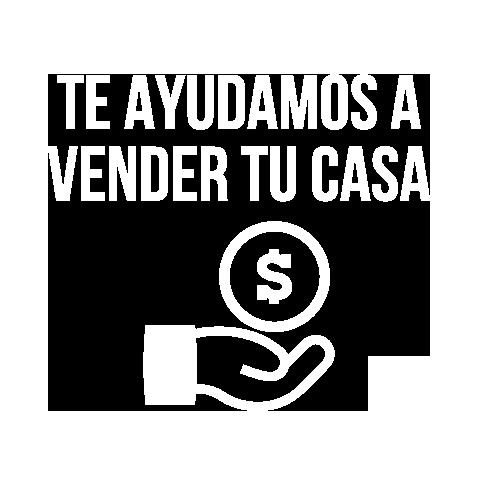 TE AYUDAMOS A VENDER TU CASA